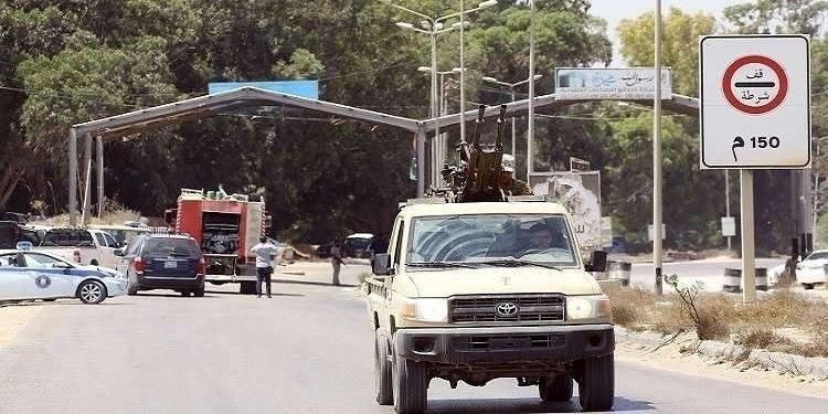 Libye: Un général enlevé, retrouvé vivant à Misrata
