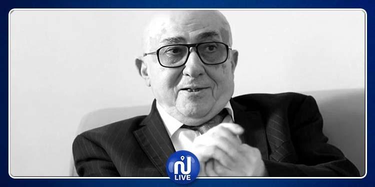 رجل الأعمال عبد الوهاب بن عياد في ذمة الله