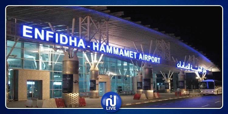 1 million 800 mille voyageurs attendus à l'aéroport d'Enfidha