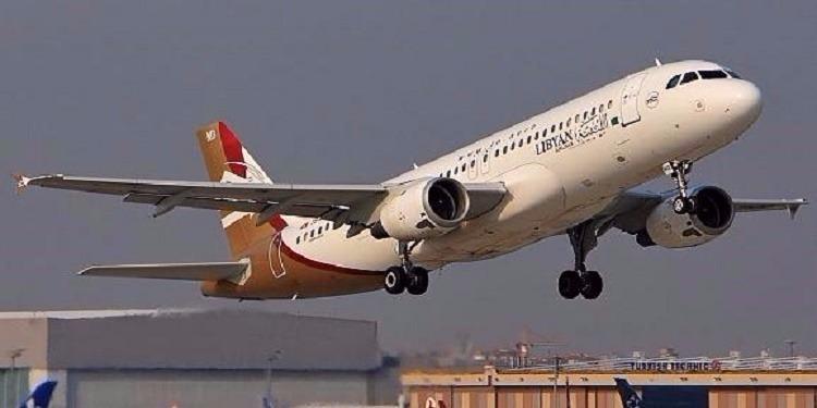 اليوم : الخطوط الليبية تستأنف رحلاتها بين طرابلس وجربة بعد توقف دام 6 سنوات