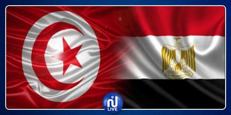 حادث محطة القطارات..رئيس البرلمان محمد الناصر يُعزي نظيره المصري
