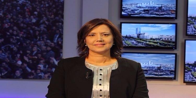 سميرة الشواشي : نواب الإتحاد الوطني الحر تعرضوا إلى عملية تحيل بخصوص إمضائاتهم ( فيديو)
