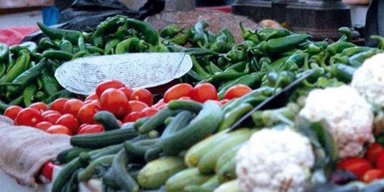 وزارة الفلاحة تؤكد ''توفر الفلفل والطماطم بالأسواق وبأسعار معقولة''