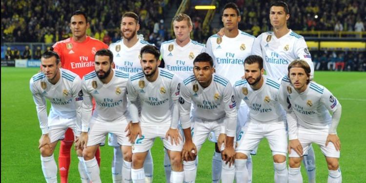 ريال مدريد يقرر التخلي عن نجمه