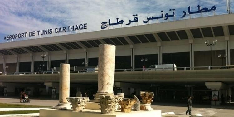 L'auteure de l'enlèvement de ses enfants interceptée à Tunis-Carthage