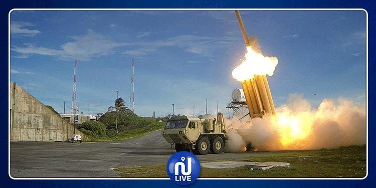 الولايات المتحدة تنشر نظام دفاع صاروخي في إسرائيل