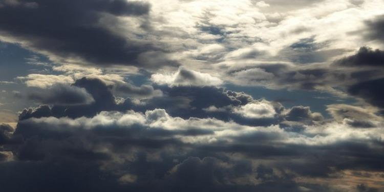 Un temps capricieux…des pluies et de la grêle