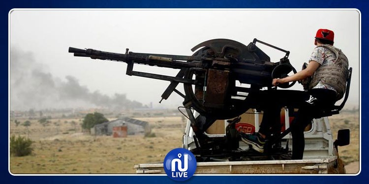 حكومة الوفاق الليبية: طائرات أجنبية قصفت طرابلس