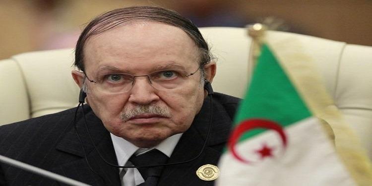 Bouteflika décide des changements importants, au sein de l'armée