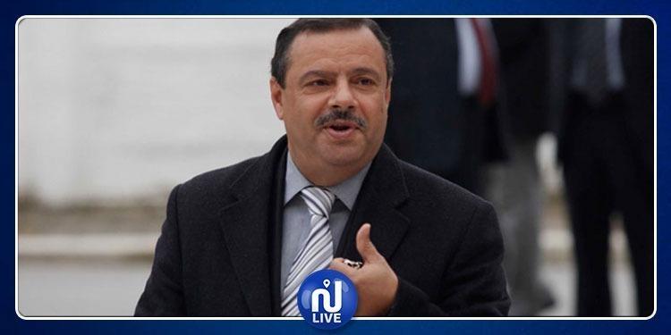 سمير الطيب: من قال أنه ليس هناك غزلان في الصحراء !