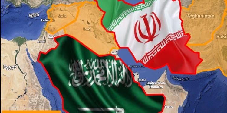 السعودية تدعو دول العالم إلى ردع نظام طهران