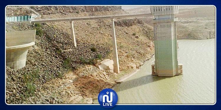 والي بنزرت: تنفيس سدّ وادي المالح أمر عادي ولا خطر على المواطنين
