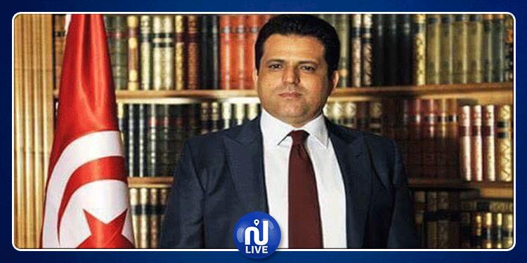 سليم الرياحي يستقيل من الأمانة العامة لنداء تونس