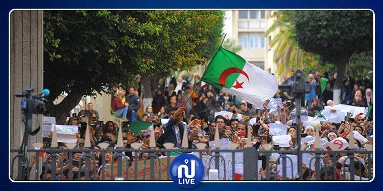 الجزائر: اليوم تنصيب رئيس جديد للمرحلة الانتقالية