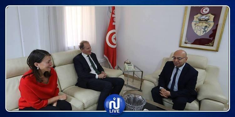 Droits de l'homme : L'HCDH félicite la Tunisie pour son engagement