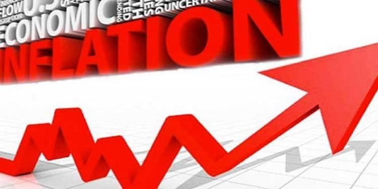 En mai : Le taux d'inflation se stabilise à 7,7%