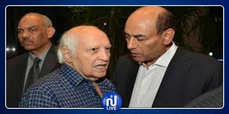 وفاة الممثل المصري محمود القلعاوي
