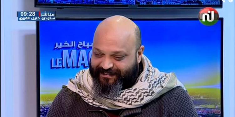 الشاذلي العرفاوي: '' النجاح مش هدية..بل تراكم جملة من التجارب ''