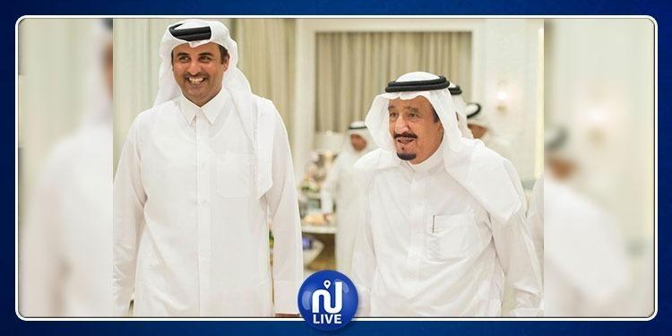 أمير قطر يغيب عن القمة الخليجية رغم استدعائه من طرف السعودية