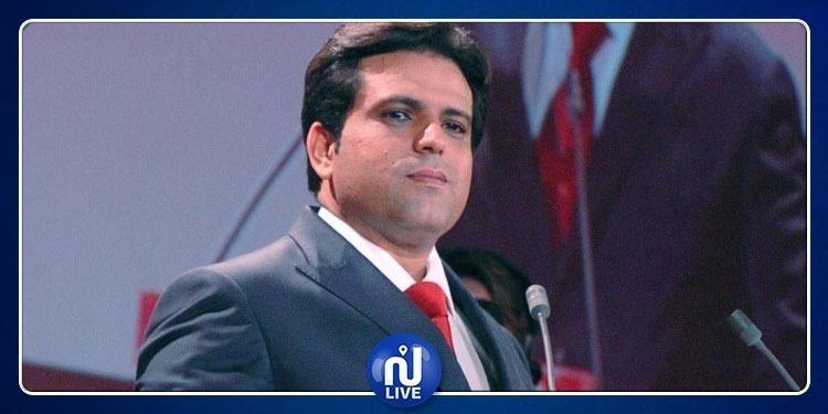 L'instance politique de Nidaa salue la décision de Slim Riahi...