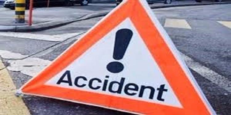 الكاف: حادث مرور يسفر عن مقتل 3 أشخاص