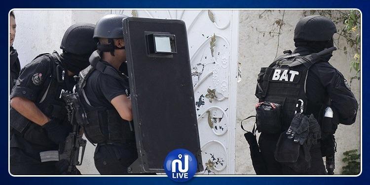 Sfax: Une cellule terroriste démantelée, à Mahres