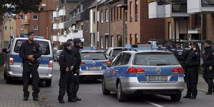 ألمانيا: مقتل 3 أشخاص بإطلاق نار