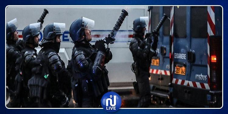 Prime de 300 euros: Pour les policiers français, c'est une misère