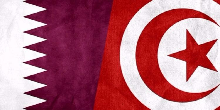 موقف تونس من قطع العلاقات مع قطر