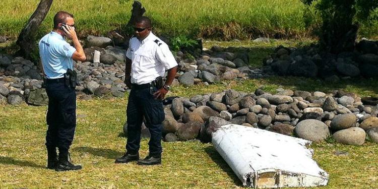 العثور على حطام يرجح أنه للطائرة الماليزية المفقودة