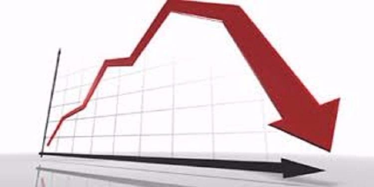 الدينار التونسي يواصل هبوطه بشكل مخيف  أمام الدولار واليورو