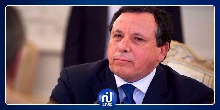 وزير الخارجية يؤدي زيارة رسمية الى الارجنتين