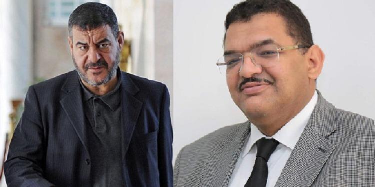 La guerre des posts continue entre Mohamed Ben Salem et Lotfi Zitoune