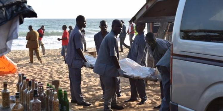 تونس تدين الهجوم الإرهابي على المنتجع السياحي في ساحل العاج