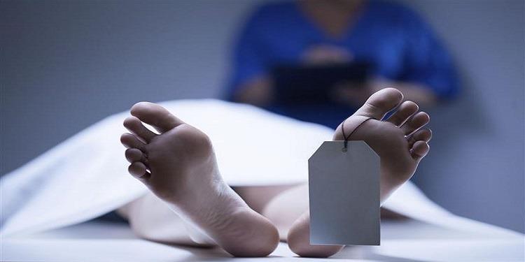 منوبة : ايداع جثة كهل خمسيني على ذمة الطب الشرعي