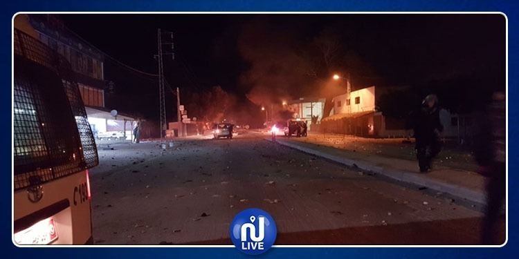 Barraket Essahel: comparution de 9 suspects d'actes de violence