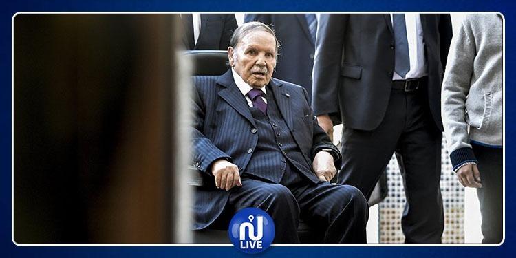 'أتمنى الخیر.. كل الخیر.. للشعب الجزائري'.. هكذا ودع بوتفليقة الحكم