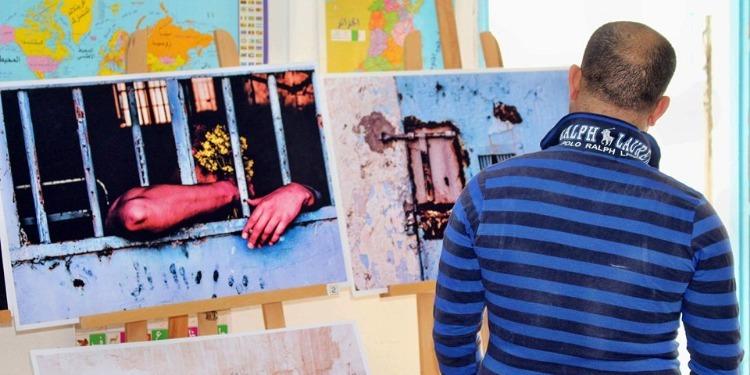 قفصة: السجن المدني يحتضن أول معرض للصور الفوتوغرافية (صور)
