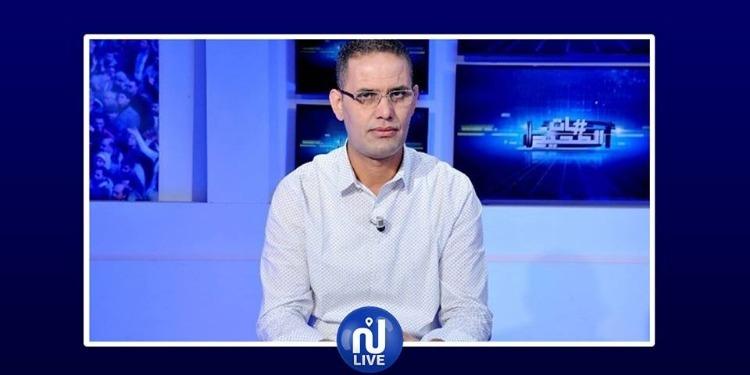 الحرباوي: لم أنسحب نهائيا من نداء تونس ولن أمنح الثقة للوزراء الجدد