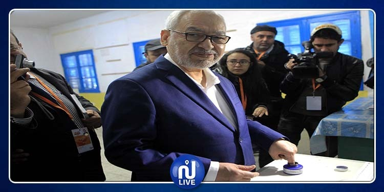 النهضة تدعو التونسيين لأداء واجبهم الانتخابي