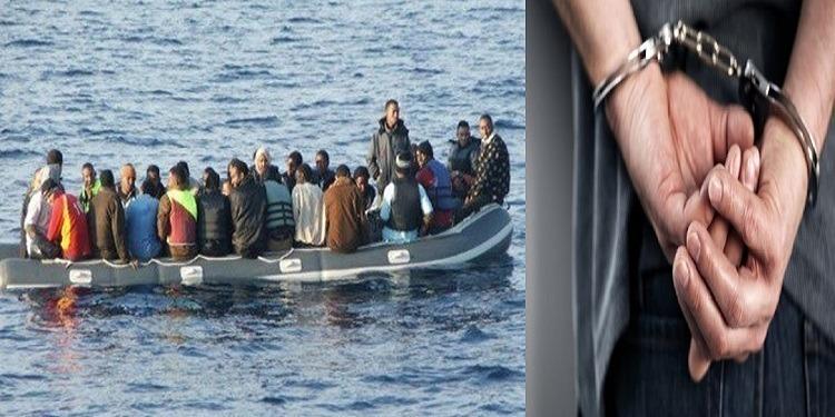 Zarzis: Tentative d'immigration clandestine déjouée