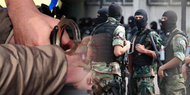 إحالة 7 أشخاص على القضاء بقبلي بشبهة الانتماء لتنظيم إرهابي وإيقاف 10 آخرين لمخالفة قانون المساجد