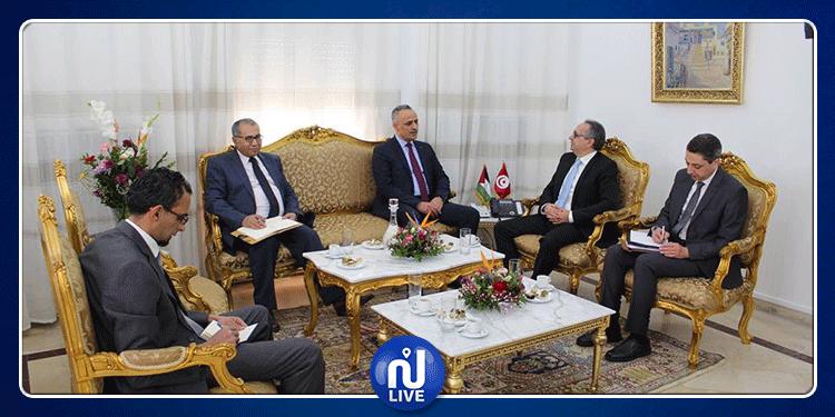 تونس والجزائر يتفقان على تعزيز التعاون في مجال التوقي من الجرائم