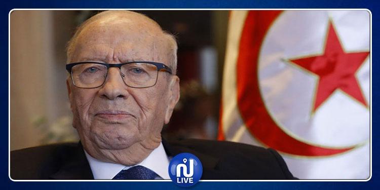 الحرباوي:الاتفاق على دعوة الباجي قايد السبسي لإعادة الترشح للرئاسية