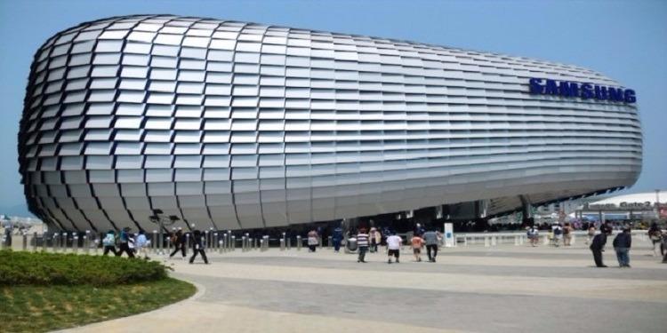 كوريا الجنوبية : اخلاء مقر سامسونغ بعد بلاغ بوجود متفجرات