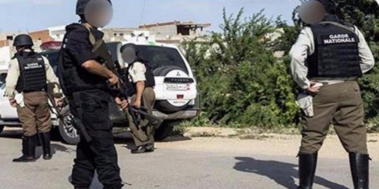 Zaghouan: Les voleurs d'un établissement éducatif, arrêtés