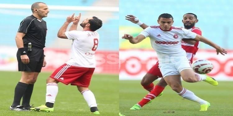 ESS : Brigui et Abderrazak joueront contre le CSS