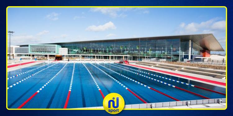 انطلاق اشغال احداث المسبح الاولمبي بسوسة