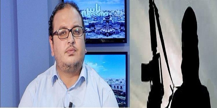 الإرهابي الخطير برهان البولعابي وراء التهديدات للنائب بالجبهة الشعبية أيمن العلوي