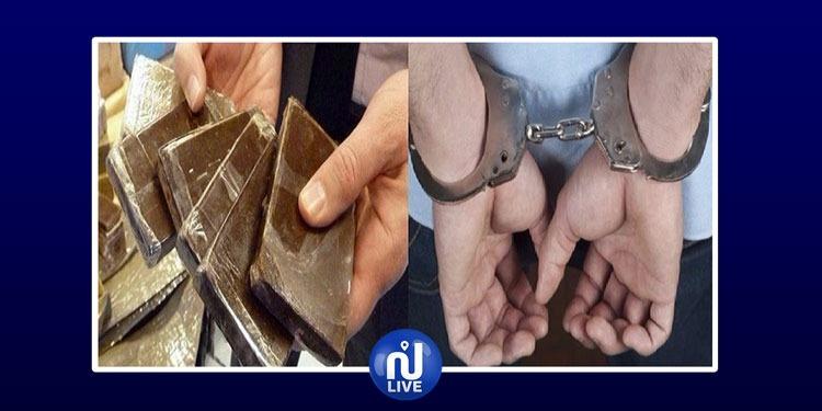 إيقاف شابين من أجل السرقة وترويج المخدرات بصفاقس ومدنين